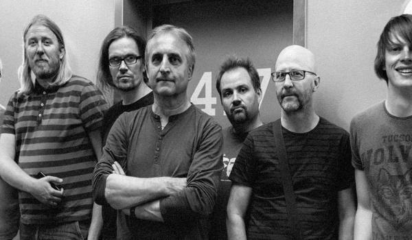 Going. | Koncert zespołu Loud Jazz Band promujący najnowszą płytę