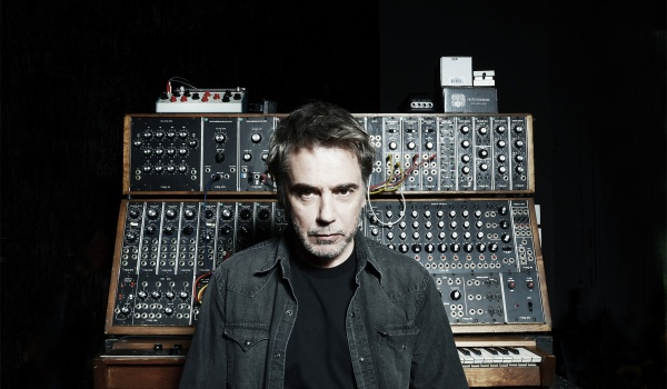 Going. | Jean-Michel Jarre