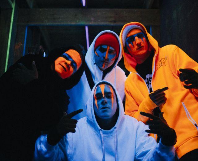 Going. | Najlepsze koncerty hip-hopowe! / BILETY