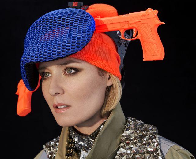 Going. | Róisín Murphy na Tauron Nowa Muzyka 2017!