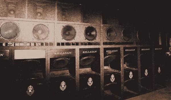 Going. | Inżynieria Dobrych Dźwięków # dj mgr inż Malczyk - Klub Zmiana Klimatu