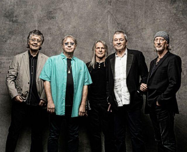 Going. | Deep Purple w Polsce! / BILETY