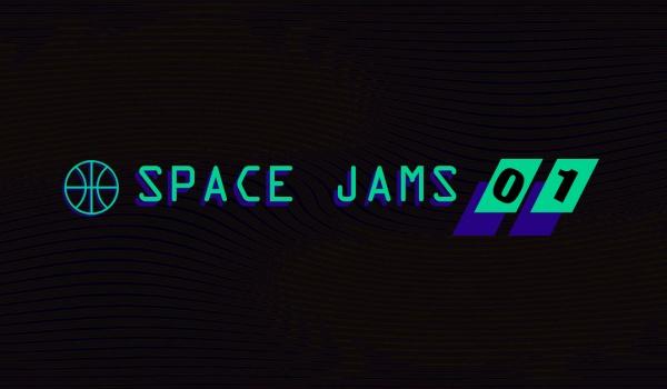 Going. | Space Jams - Mózg Powszechny