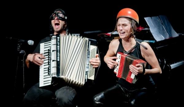 Going. | Festiwal Off-Północna - Dzień 1 - Teatr Muzyczny w Łodzi