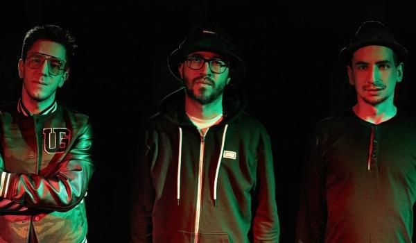Going. | Night Marks Electric Trio, SOTEI i Tubas Składowski na Record Store Day Warsaw 2017 - Muzeum Historii Żydów Polskich POLIN