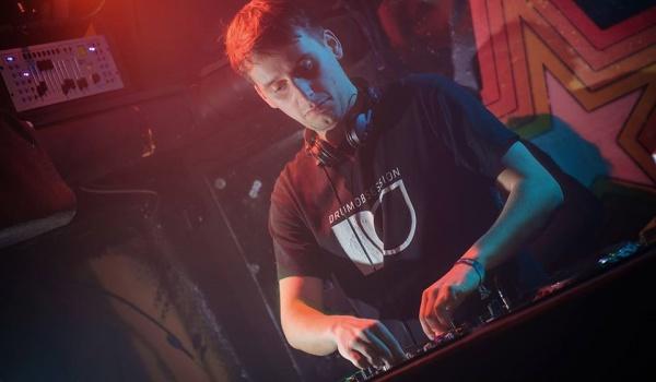 Going. | Drumlab #4 [Sharky B-Day] With Skeletone - INQbator Klub
