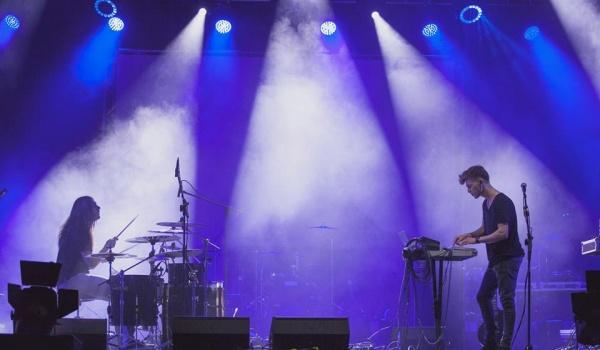 Going. | Stonkatank Totem - koncert premierowy - Dom Kultury Lublin