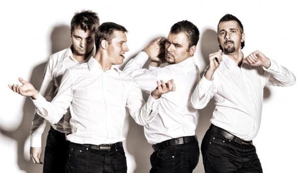 Going. | Kabaret Młodych Panów - Klub Wytwórnia