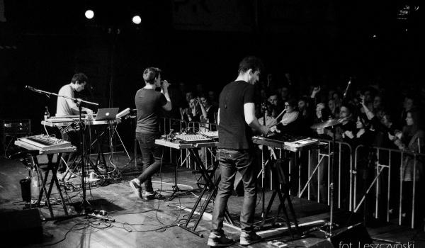 Going. | KAMP! - Palladium