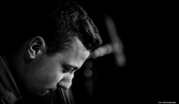 Going. | Maciej Sadowski Quartet - Cafe Pub Bruderschaft