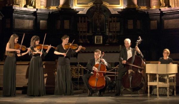 Going. | Orkiestra Miasta Krakowa - Koncert Muzyki Klasycznej - Kościół św. Piotra i św. Pawła w Krakowie