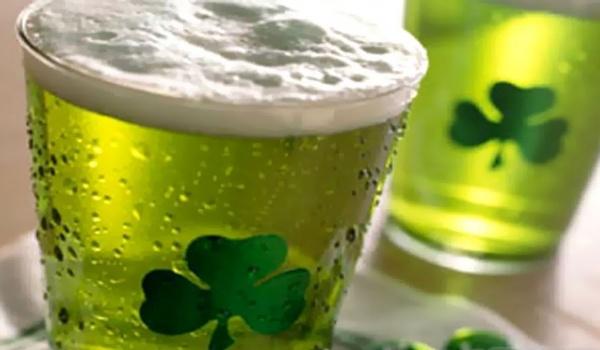 Going. | Saint Patrick's Weekend