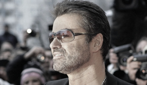 Going. | In Memory Of George Michael