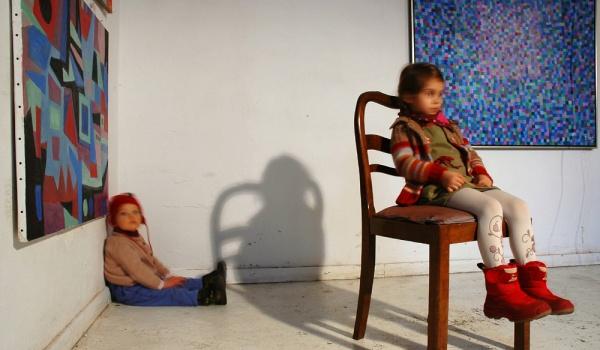 Going. | Artystki Trzech Pokoleń - Wernisaż Wystawy - PROM Kultury Saska Kępa