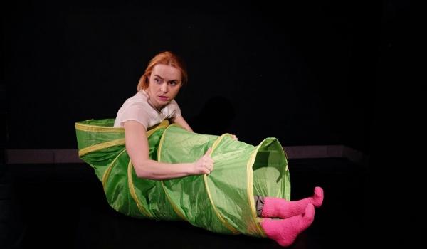 Going. | Mamy Problem - Teatr Syrena