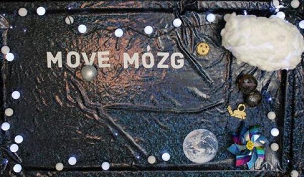 Going. | Move Mózg #22 - Mózg Powszechny