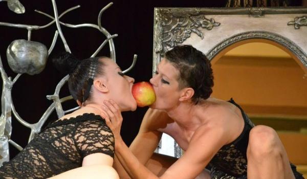 Going. | Portrety Choreograficzne - Mazowiecki Instytut Kultury