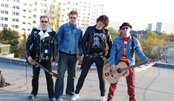 Going. | Punk Rock Circus: The Bill / Sexbomba