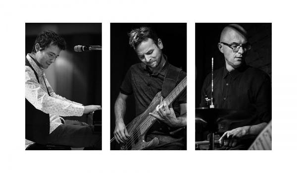 Going. | Guy Mintus Polish Trio - 12on14 Jazz Club