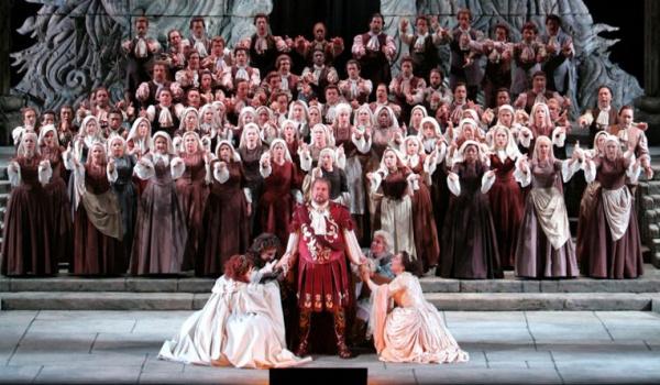 Going. | Idomeneusz, Król Krety - Transmisje Oper Z Met - Opera i Filharmonia Podlaska