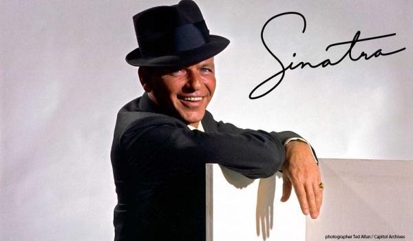 Going. | Swinging With Sinatra - 6-Ścian PUB Sześcian