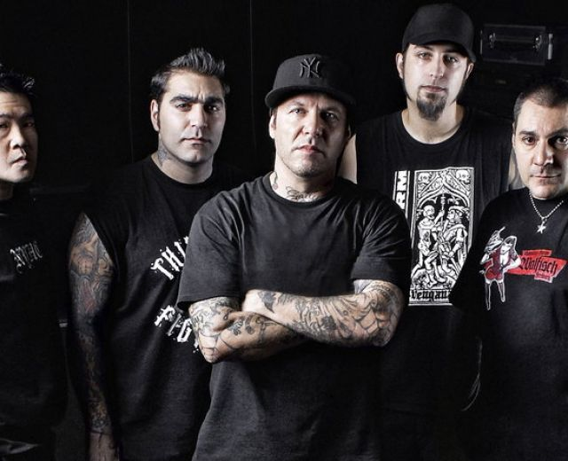 Going. | Agnostic Front / BILETY