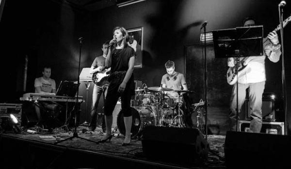 Going. | Muzyczne Pogwarki: Monika Polak & The Spin Note
