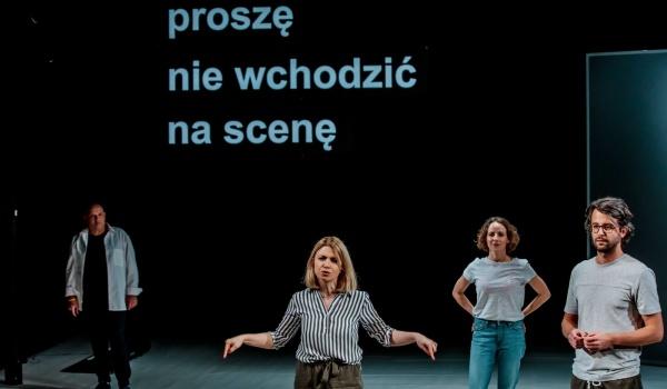 Going. | Jak działa teatr z perspektywy ekonomisty