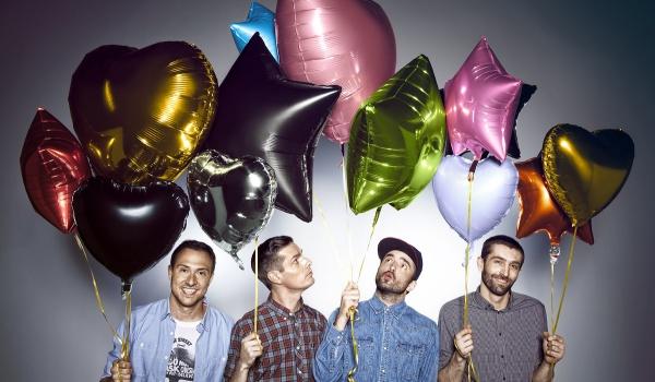 Going. | Urodziny Nieba // Pfel & Greem | C2C - Niebo