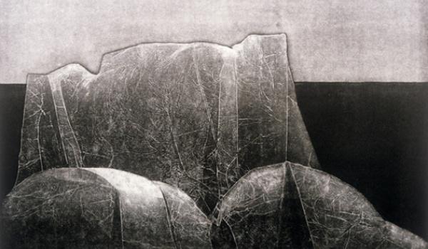 Going.   Elżbieta Kowalska-Matuszewska - Okiem, Pędzlem I Rylcem - Nadbałtyckie Centrum Kultury
