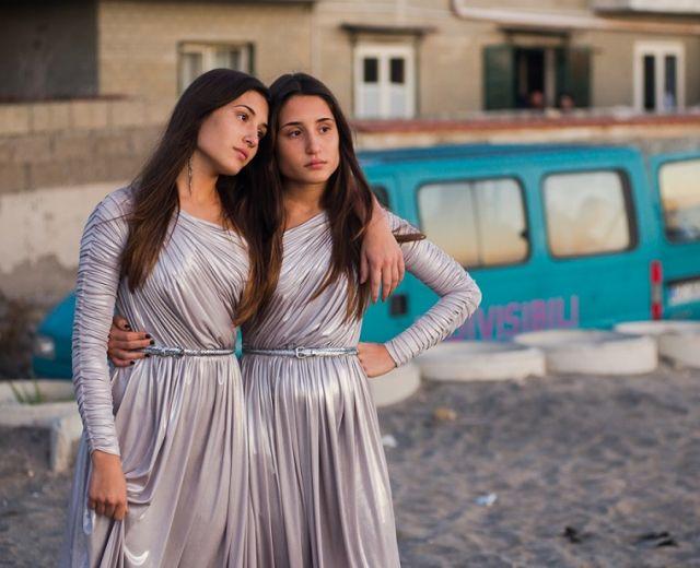 Going.   Przegląd nowego kina Włoskiego