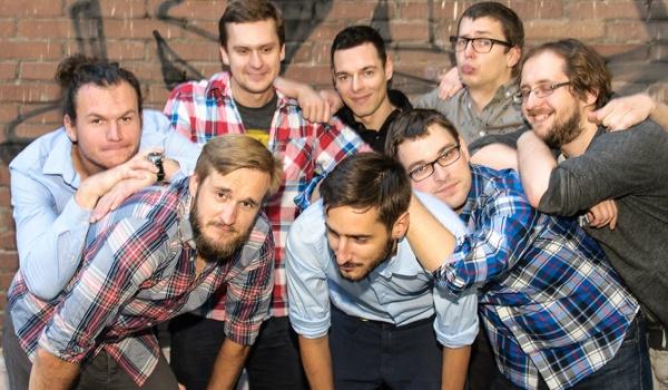 Going. | Mała Premiera: 7 Łatwych Utworów - Klub Komediowy