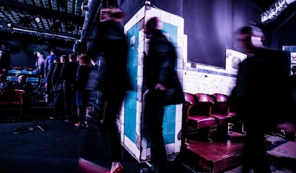 Going. | Noce Waniliowych Myszy - Odc. 8. Tajemnica Łasicy - Teatr Barakah / ArtCafe Barakah