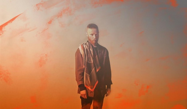 Going. | Forest Swords / WWW 2018 before party - Teatr WARSawy