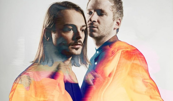 Going. | Kiasmos DJ SET - Fabryka Porcelany