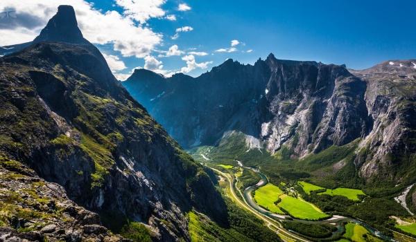 Going. | Spotkanie Podróżnicze: Norwegia - Kawiarnia Południk 18
