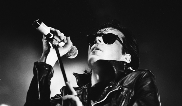 Going. | The Sisters Of Mercy - B90