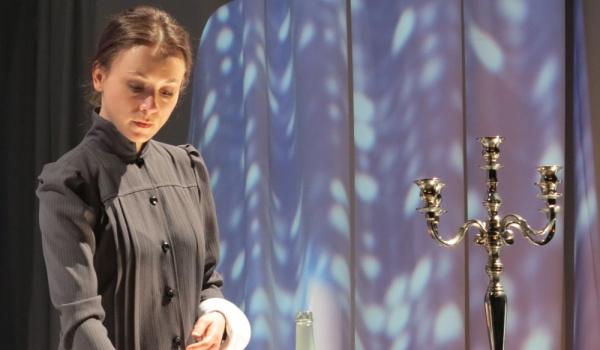 Going. | Psie Serce - Teatr Miejski w Gliwicach