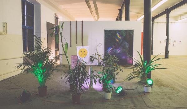Going. | The Gradual Disappearance of Melancholy | Fabien Lédé - BWA Studio