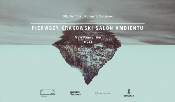 Going.   Krakowski Salon Ambientu