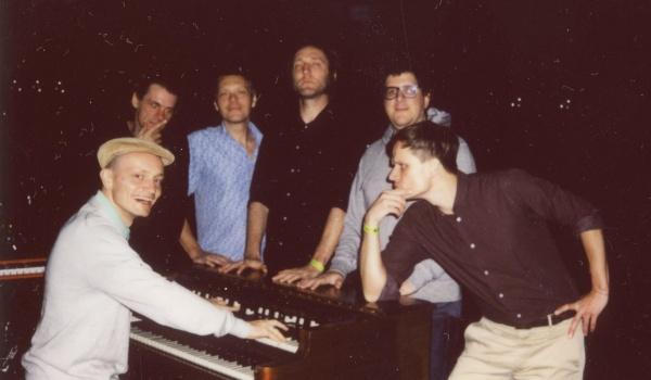 Going. | Mitch & Mitch & Kassin - Plac Wolności w Poznaniu