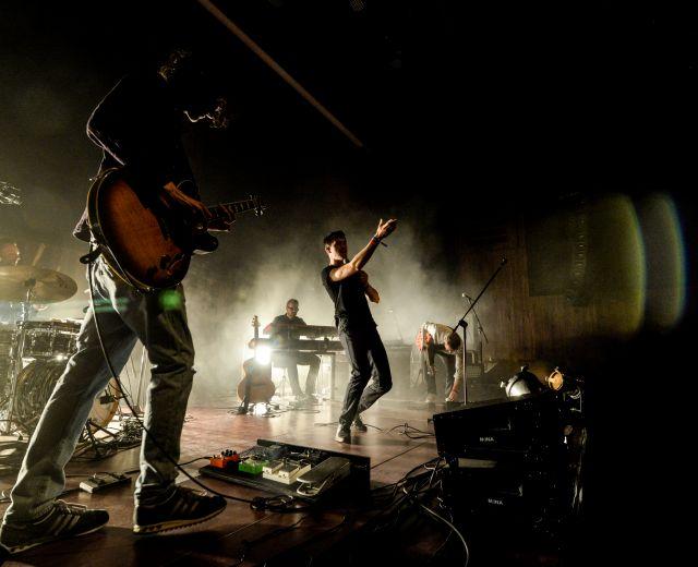 Going. | Najlepsze koncerty na Spring Break poleca Easyfest