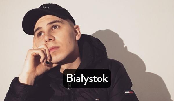 Going.   Kuban & DJ Pasza / Myślisz Jeszcze?Tour - REJS Klub Muzyczny