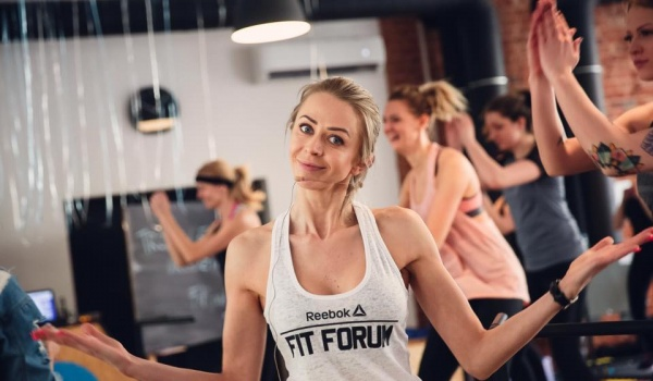 Going. | Fit and Jump - Restaurant Weekowe spalanie kalorii - Fit and Jump