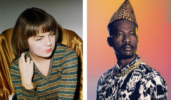 Going. | Green ZOO: Mozart's Sister (CA) + Pierre Kwenders (CA) - Klub Re