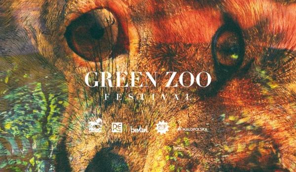Going. | Green ZOO Festival 2017 - Karnet - Miasto Kraków