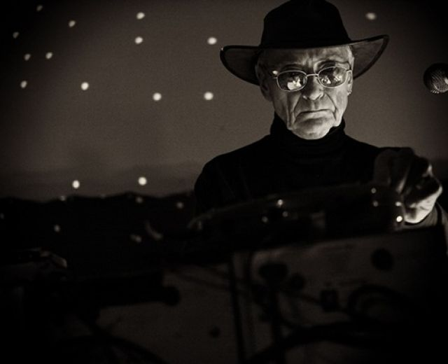 Going. | Łoskot, Ryley Walker, Kornél Kovács i inni na OFF Festival!
