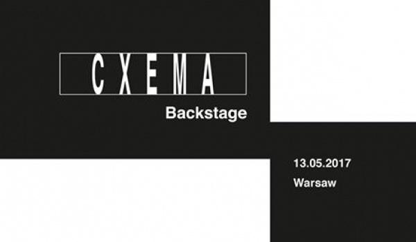Going.   Схема Backstage - Jasna 1