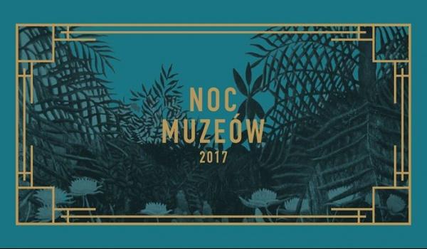 Going. | Noc Muzeów w Warszawie 2017 - Miasto Warszawa