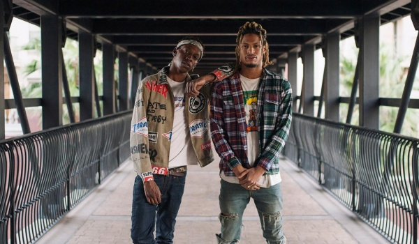 Going. | The Underachievers - Smolna